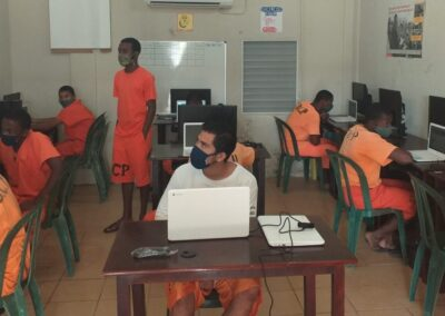 Belize Education Project