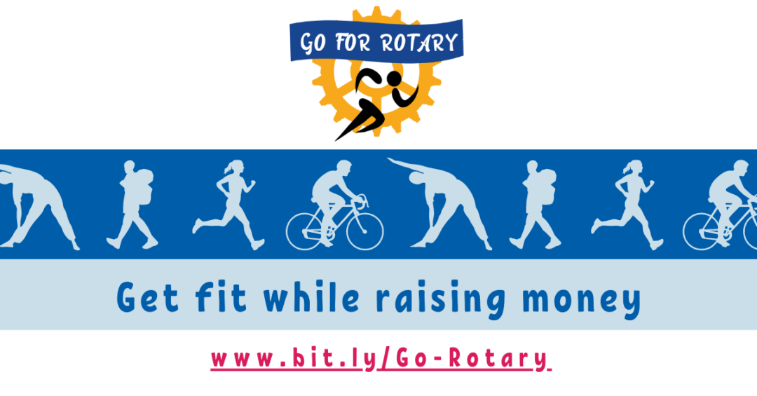Go For Rotary